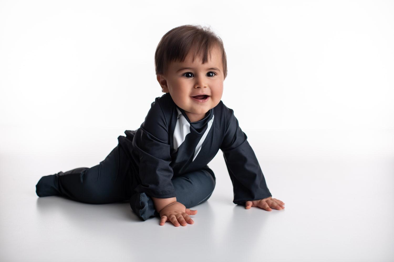 Fantasia Chefinho- Bebê