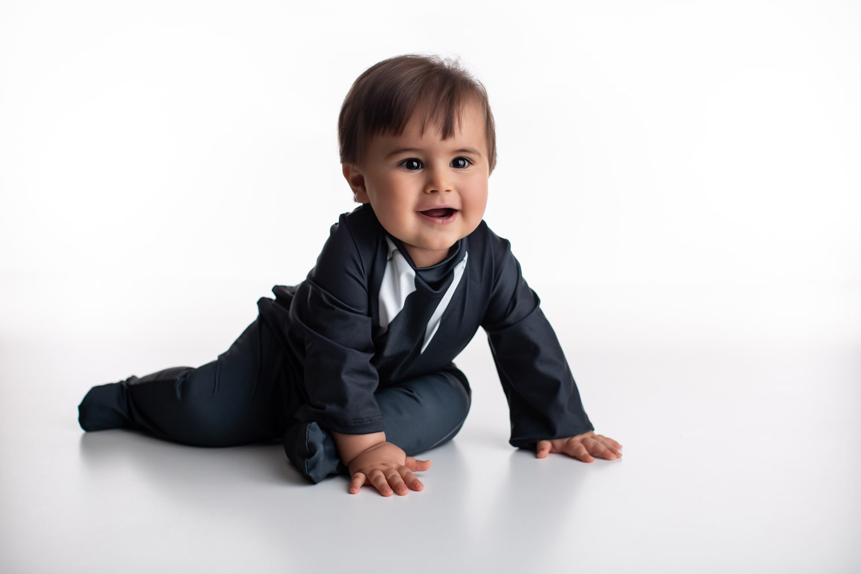 Fantasia Chefinho Bebê