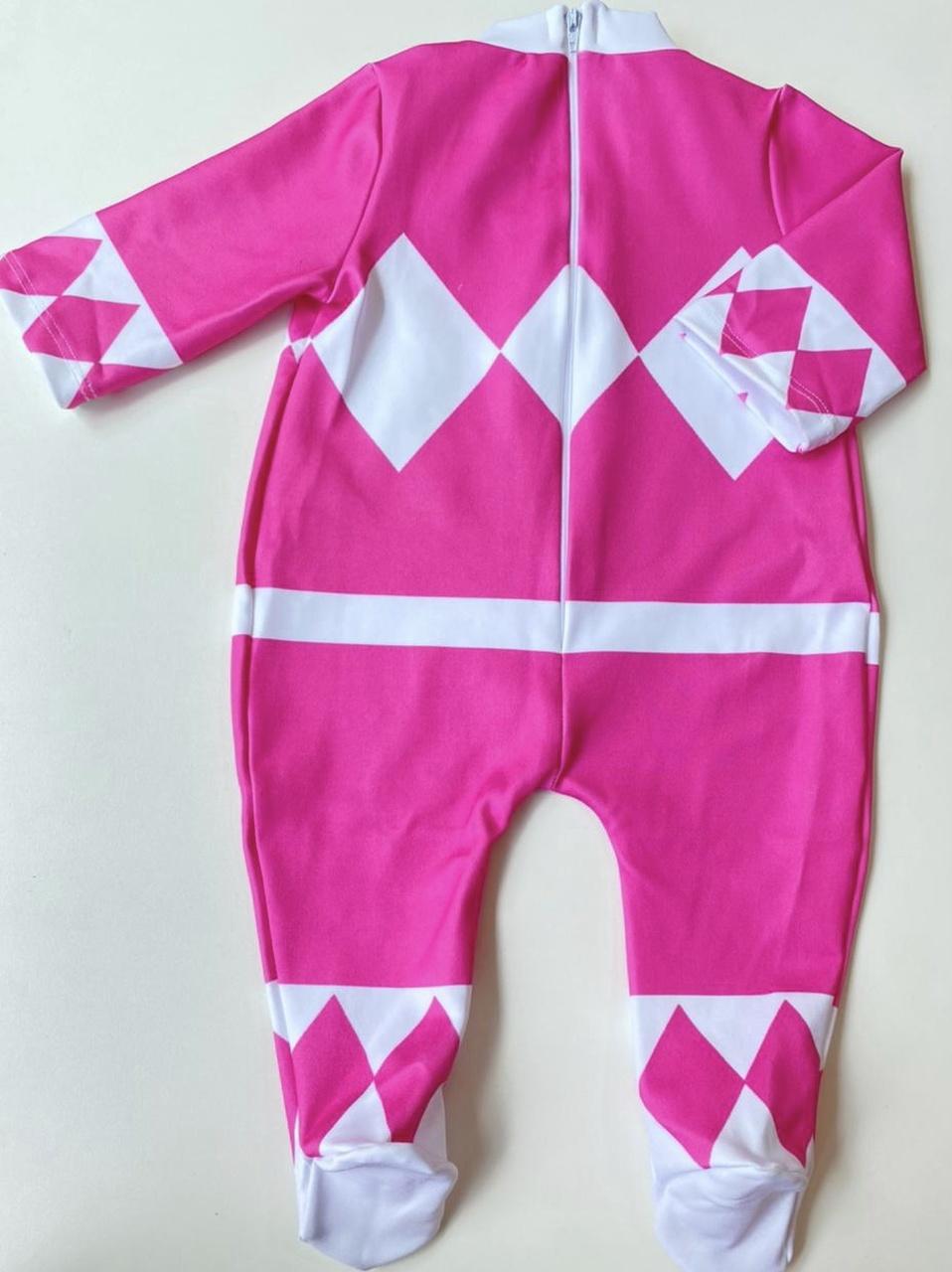 Fantasia Power Ranger Baby