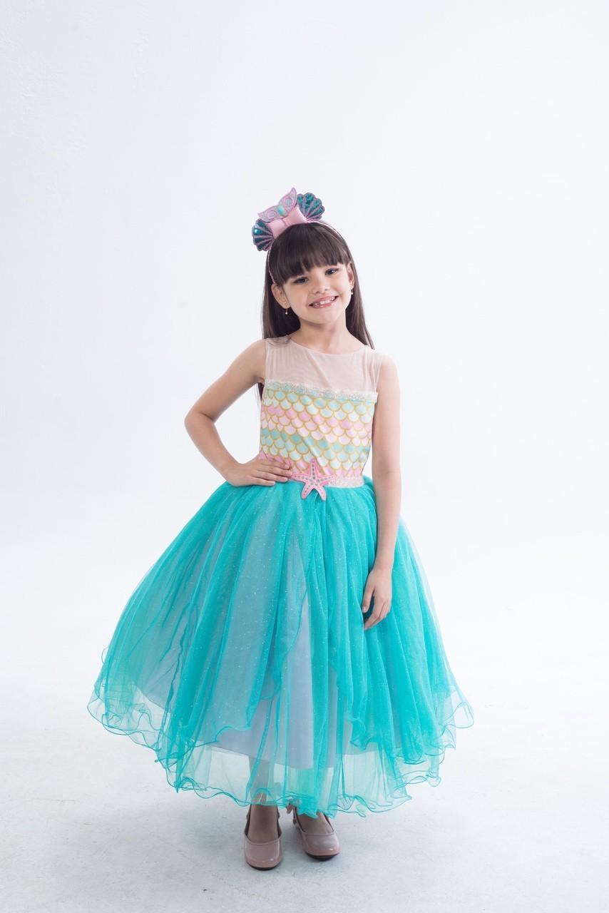 Fantasia Princesa Sereia