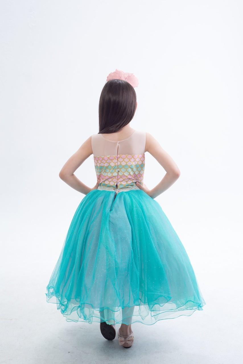 Fantasia Sereia Ariel