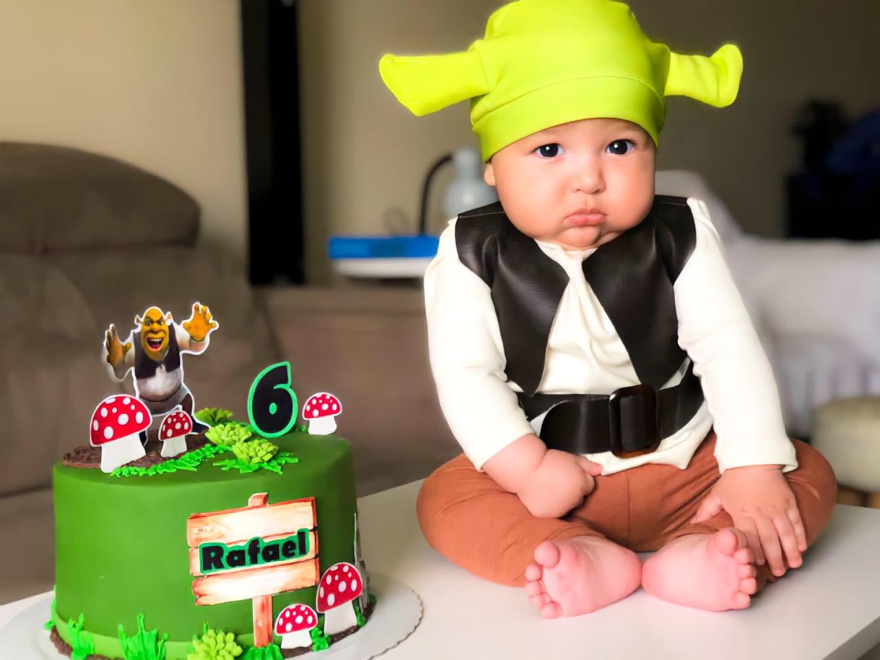 Fantasia Shrek