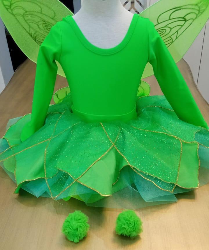 Fantasia Tutu Tinker Bell