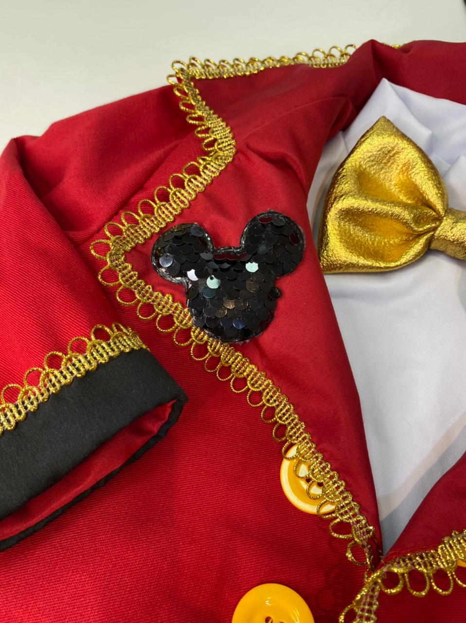 Mickey Mágico