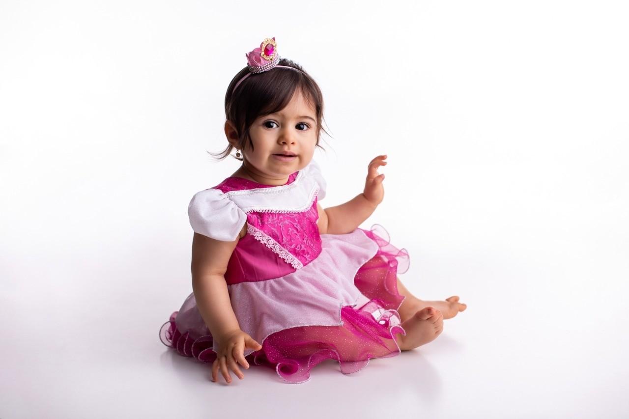 Fantasia Princesa Aurora