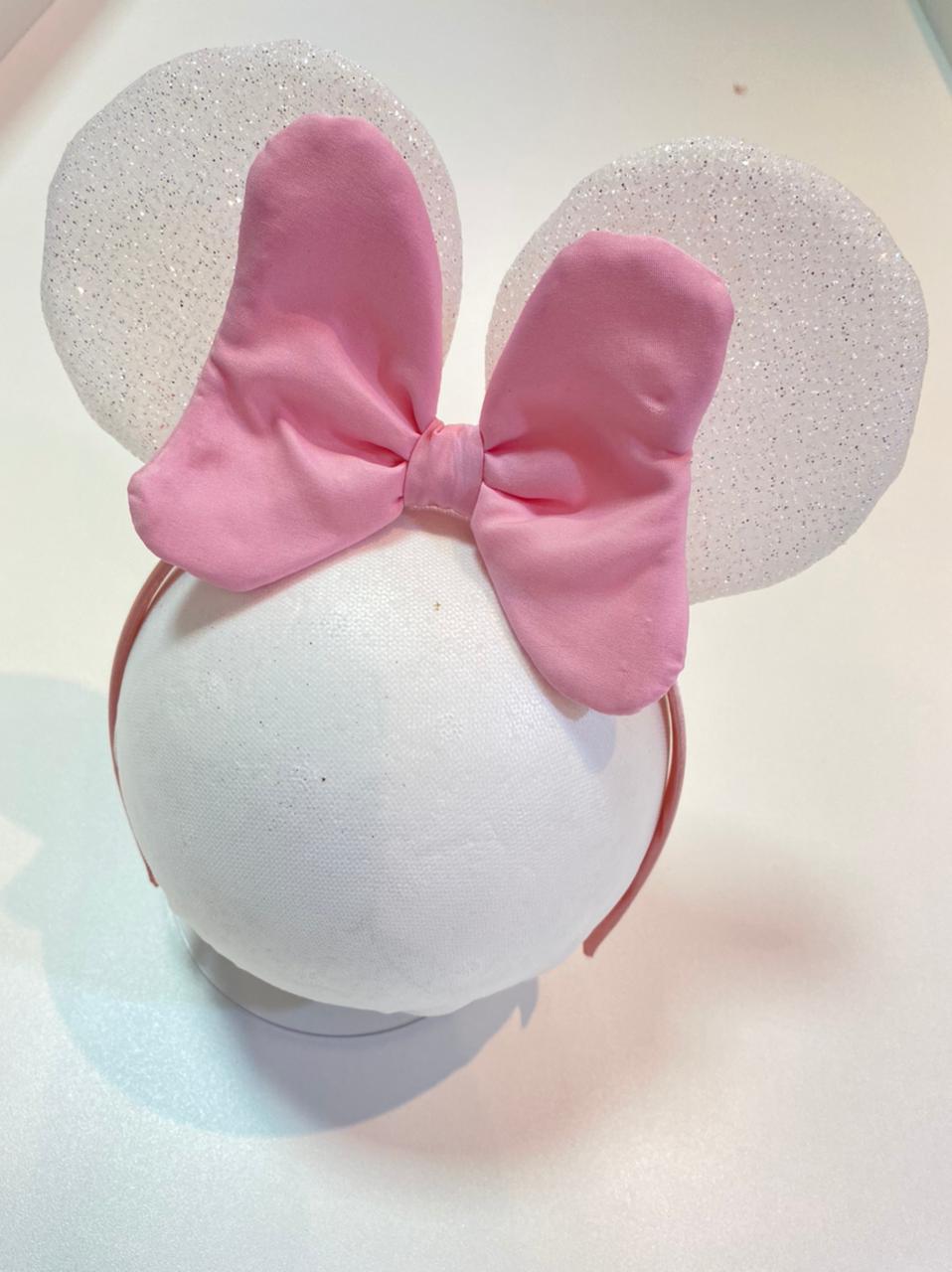 Romper Minnie rosa