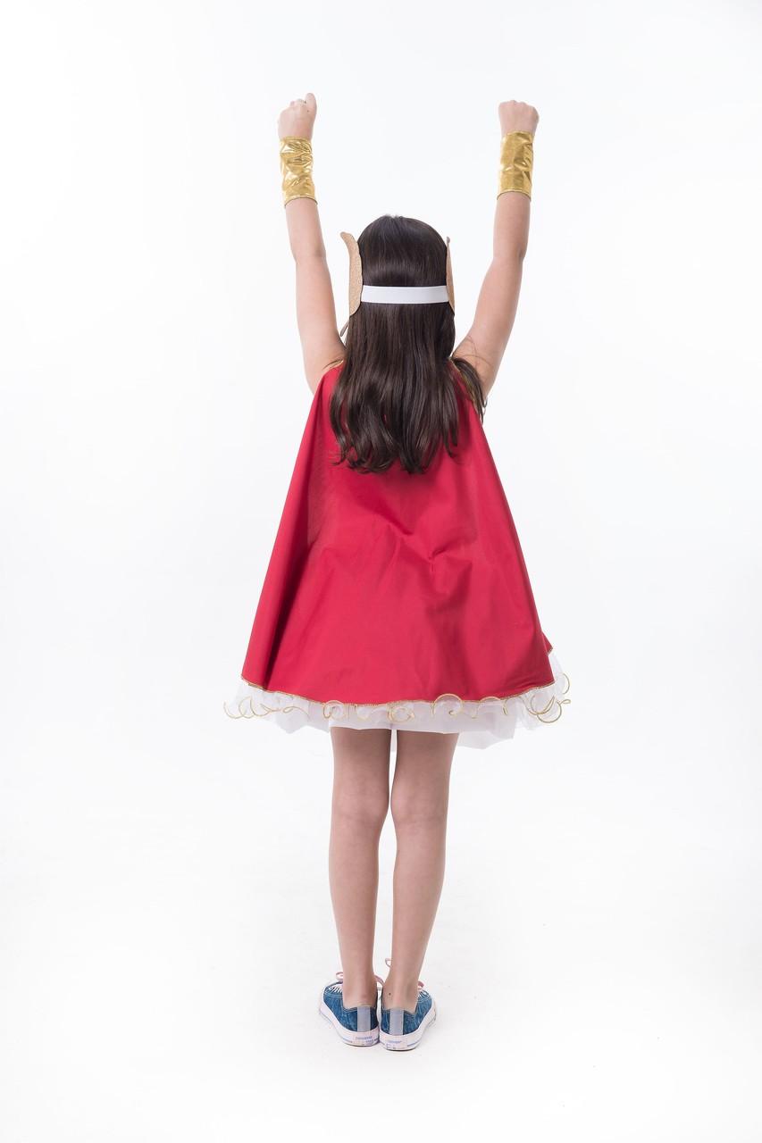Fantasia She-ra Clássica