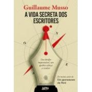 A VIDA SECRETA DOS ESCRITORES