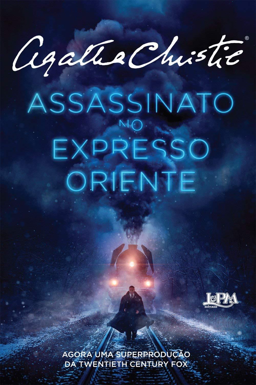 ASSASSINATO NO EXPRESSO ORIENTE