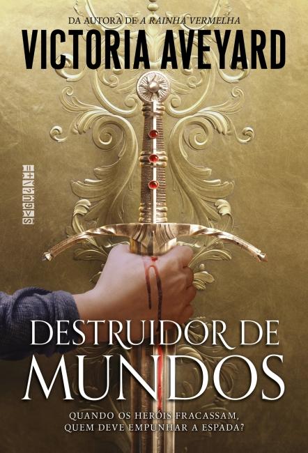 DESTRUIDOR DE MUNDOS
