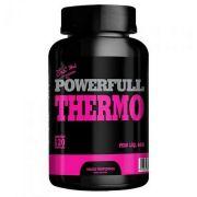 Powerfull Thermo By Woman - 120 cápsulas - Mediervas