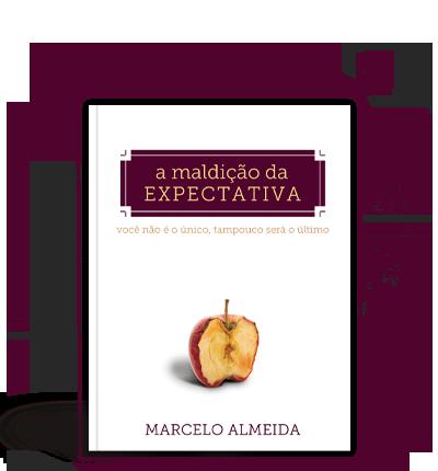 A maldição da expectativa - Marcelo Almeida