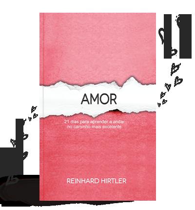 Amor - Reinhard Hirtler