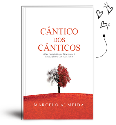Cântico dos cânticos - Marcelo Almeida