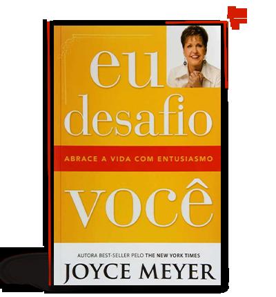 Eu Desafio Você - Joyce Meyer