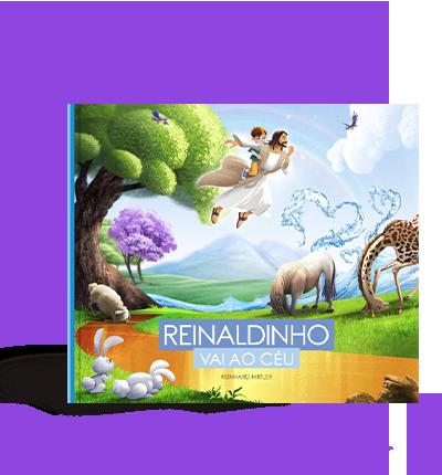 Reinaldinho Vai ao Céu - Reinhard Hirtler