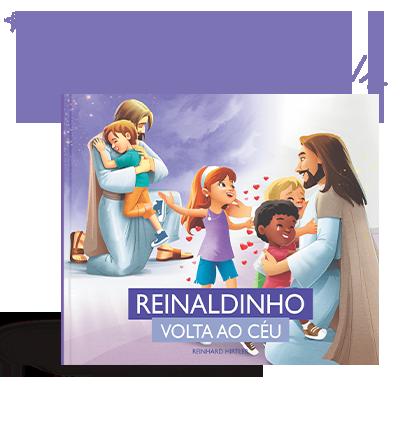 Reinaldinho Volta ao Céu - Reinhard Hirtler