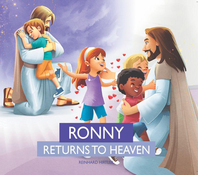Ronny Returns to Heaven - Reinhard Hirtler