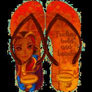 Sandállia Havaiana Princesa