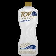 Álcool Líquido Eucalipto 1 Litro 46º Top Álcool Bactericida