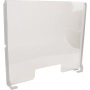 Barreira de proteção slim com abertura frontal PAL-01128 Plascony PC 1 UNIDADE