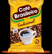 Café Brasileiro – Tradicional -  500 gramas