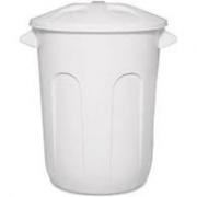 Cesto De Lixo Redondo 60 Litros