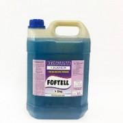 Desinfetante Foftell Lavanda Galão 5 litros