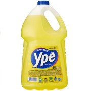 Detergente Ypê 5 litros Neutro