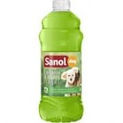 Eliminador de Odores Sanol Dog Herbal