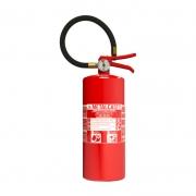 Extintor Pó Químico Classe BC 4kg Metalcasty