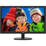 "Monitor para PC Philips V5 223V5LHSB2 21,5"" - LED Widescreen Full HD HDMI"