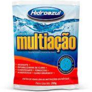 Pastilha Multiação Hidroazul 200g