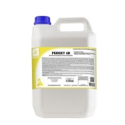Peroxy 4D – Desinfetante tipo hospitalar 2 litros - Spartan