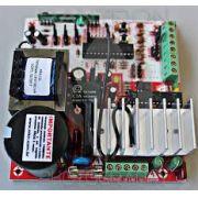 Placa central inversora para portão automático - W40-i - MKN