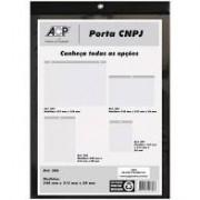 Porta Quadro Vertical 24x31,5cm 306 1 UN ACP