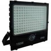 Projetor de led 150W 6000K  IP66 CTB