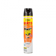 Raid Multi Inseticida 420 ml