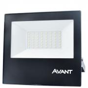 Refletor Slim LED 30W 2250 Lumens IP65 Luz Branca – Avant