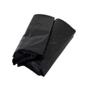 Kit 10 Pacotes de Saco para lixo reforçado - Tamanho: 100 Litros  - 100 Unidades