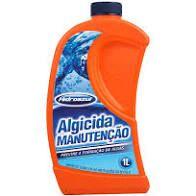 Algicida Manutenção Hidroazul 1litro