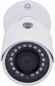Câmera de segurança  Bullet 4 Megapixel VHD 3430 B G4 - Intelbras