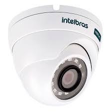 Câmera de segurança dome VHD 5230 D SL -  Intelbras