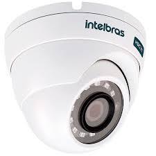 Câmera de segurança VHD 3420 D - INTELBRAS