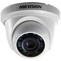 Câmera dome HDTVI DOME 1080P 20M 3.6MM DS-2CE56D0T-IRM HIKVISION