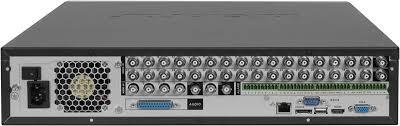 DVR Gravador digital 32 canais  VD 32M 960 com HD 1 Tera -  Intelbras