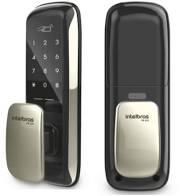 Fechadura digital Push & Pull  FR 620  - INTELBRAS