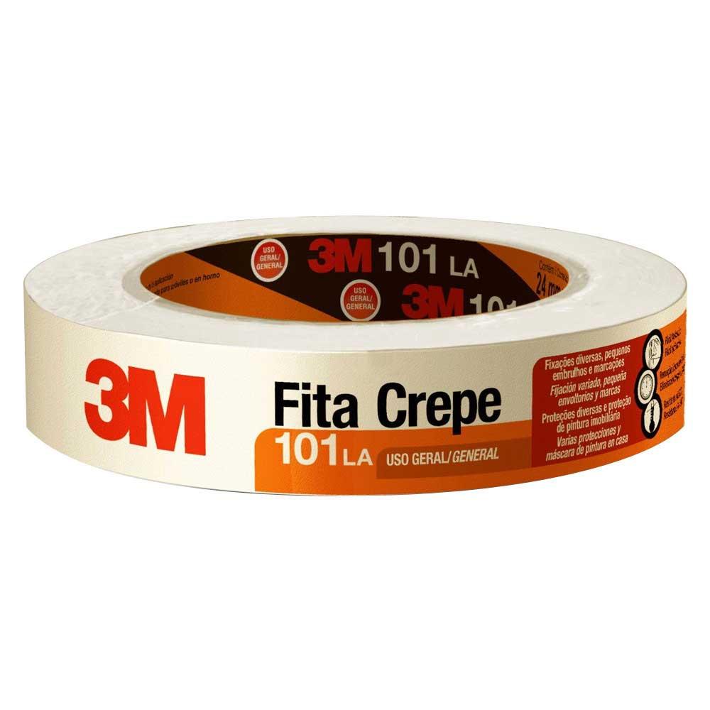 Fita Crepe Tartan 48X50m - 3M