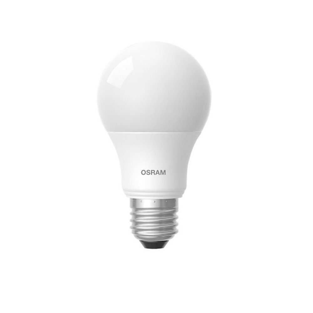 Lâmpada Led Bulbo 8W Bivolt Luz Branca - Osram