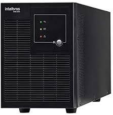 Nobreak Senoidal  SNB 2000VA - Bivolt - Intelbras